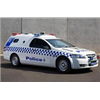 Central Victoria Police and Fire Service