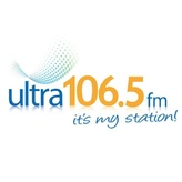 7HFC ultra106five 106.5 FM