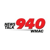 WMAC News Talk 940 AM