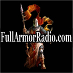 Full Armor Radio