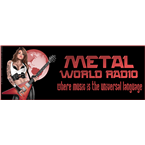 Metal World Radio